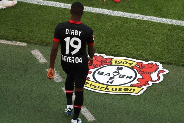 Arsenal & Manchester United both considering £45million winger transfer battle Moussa Diaby - Bóng Đá