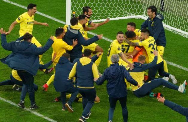 Man Utd từng 'kệch cỡm' như thế nào trước Villarreal? - Bóng Đá