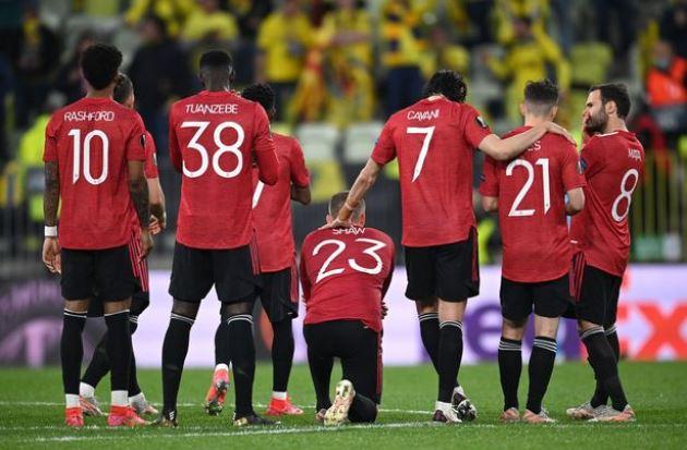 Ole Gunnar Solskjaer tells Man Utd chiefs his four transfer priorities after Europa League loss - Bóng Đá