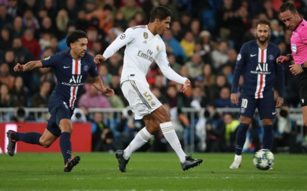 Rio Ferdinand recommends Marquinhos and Raphael Varane to Manchester United after Villarreal defeat - Bóng Đá