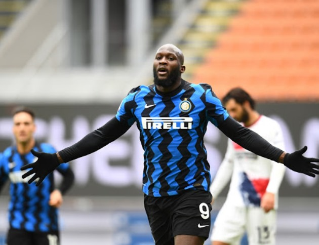 Chelsea plot big money move to re-sign Romelu Lukaku this summer - Bóng Đá