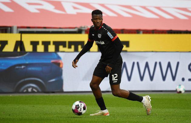 Chelsea tranh mua sao Leverkusen với Man Utd, Arsenal - Bóng Đá
