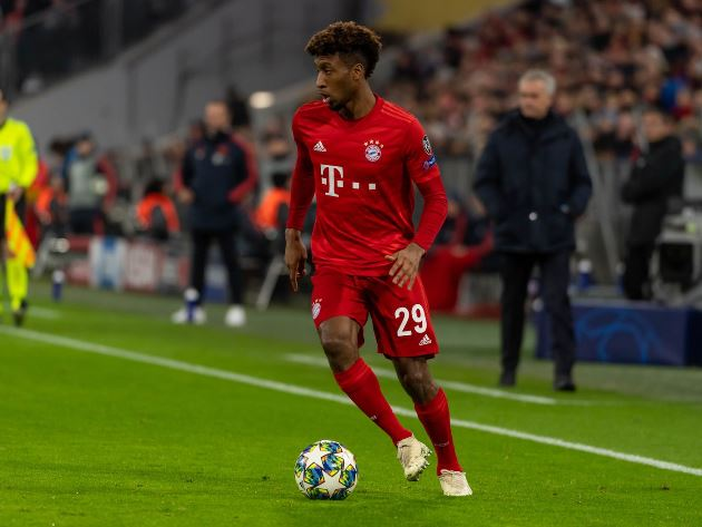 Not Sancho – Solskjaer eyeing dynamic Bundesliga star in squad shake-up - Bóng Đá