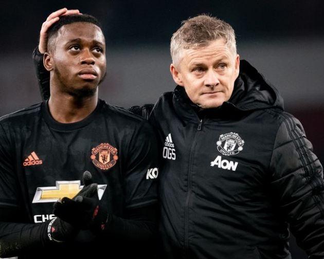Man Utd boss Solskjaer could give Wan-Bissaka new role – report - Bóng Đá