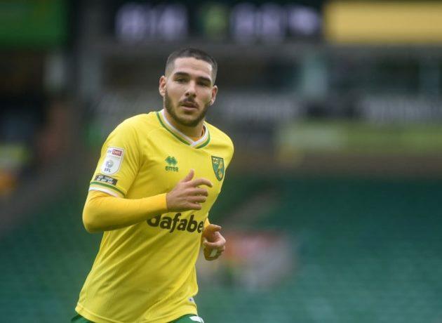 Aston Villa winning the race to sign Norwich star Emi Buendia - Bóng Đá