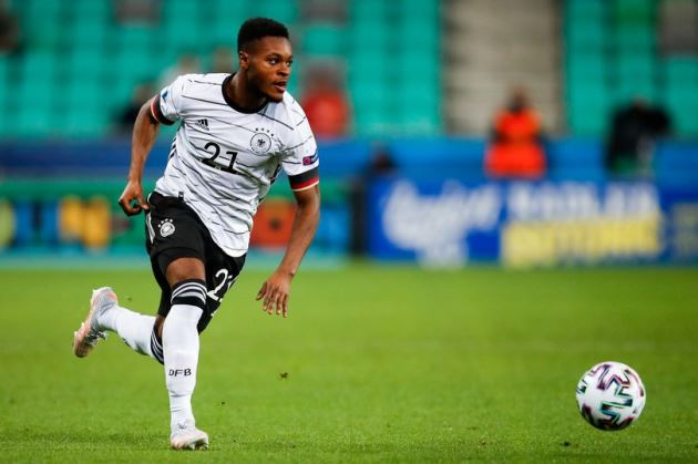 3 ngôi sao U21 châu Âu để Man Utd theo đuổi: Kai Havertz mới - Bóng Đá