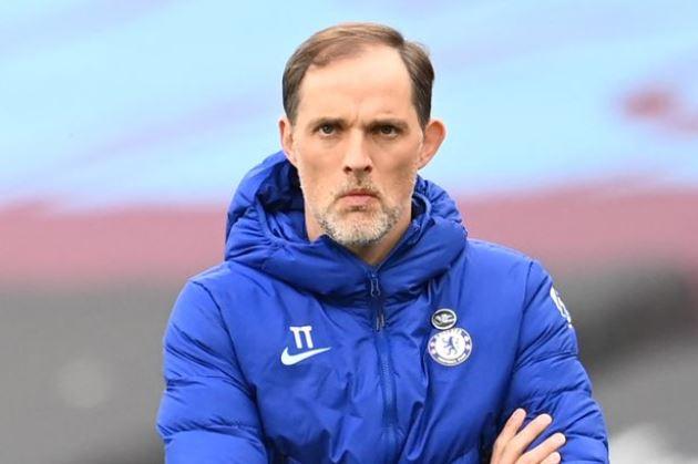 Thomas Tuchel identifies Adama Traore as potential signing for Chelsea - Bóng Đá