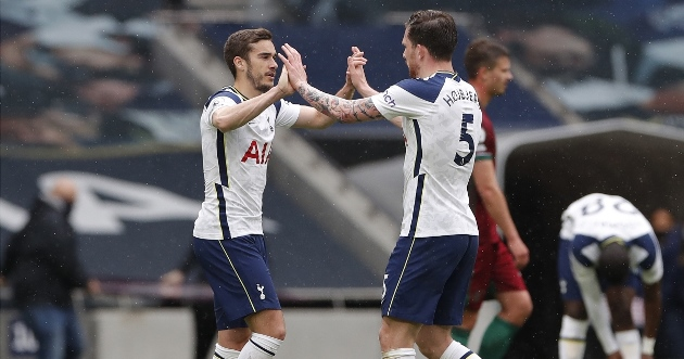 Incoming Spurs chief to sell midfielder wanted by Man Utd Winks - Bóng Đá