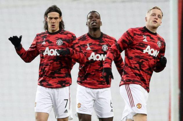 Paul Pogba and Donny van de Beek's futures hold key to Man United transfer - Bóng Đá