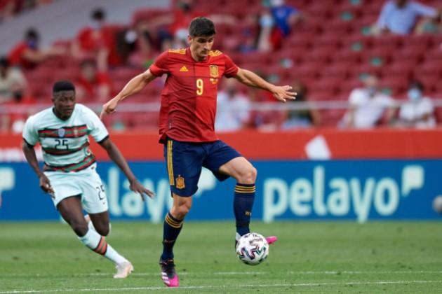 Jose Enrique identifies Gerard Moreno as Spain's biggest threat at Euro 2020 - Bóng Đá