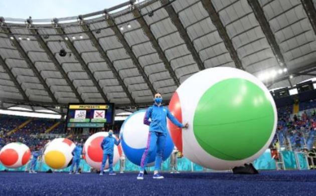TRỰC TIẾP Thổ Nhĩ Kỳ vs Ý: Barella, Jorginho, Locatelli xung trận - Bóng Đá