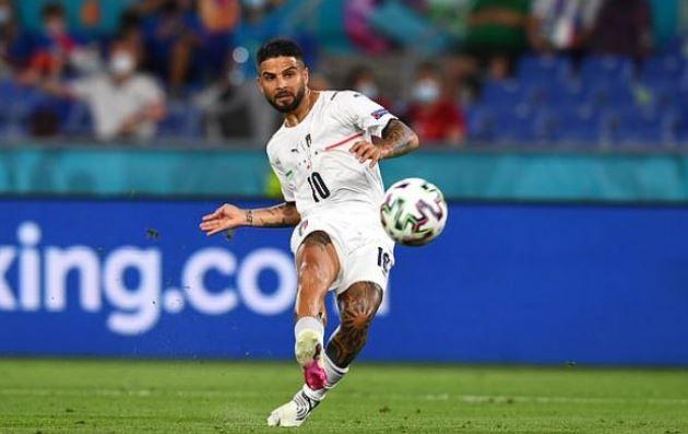 TRỰC TIẾP Thổ Nhĩ Kỳ 0-3 Ý (H2): Dấu chấm hết - Bóng Đá