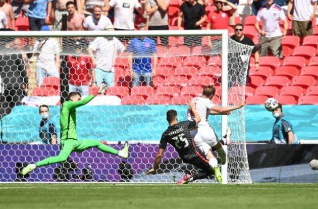 TRỰC TIẾP Anh 1-0 Croatia (H2): Rashford vào sân! - Bóng Đá
