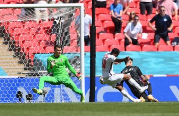 TRỰC TIẾP Anh 1-0 Croatia (H2): Sterling lên tiếng - Bóng Đá