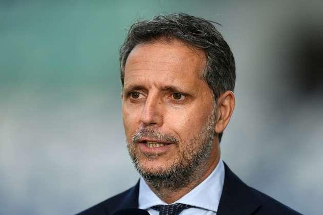 Club Announcement - Appointment of Fabio Paratici, Managing Director, Football - Bóng Đá