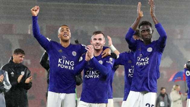 """Lucky88 tổng hợp: """"Bất cứ đội nào xếp trên Leicester cũng đều muốn có cậu ấy"""""""