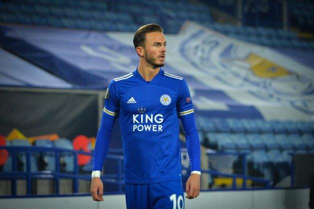 'Chelsea want him' – Journalist reveals Chelsea interest in Leicester City star - Bóng Đá