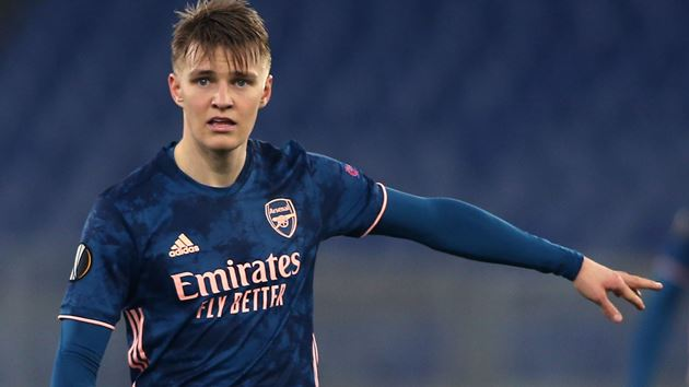 TRANSFER NEWS: REAL MADRID WANT EMILE SMITH ROWE FROM ARSENAL IN MARTIN ODEGAARD DEAL - Bóng Đá