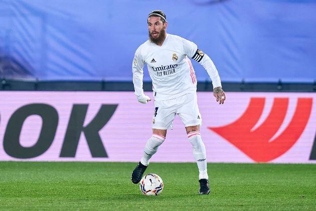 Tại sao Man Utd nên chiêu mộ Ramos - Bóng Đá