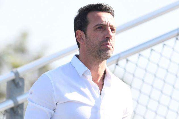 Aron Sanchez Arsenal identify new centre back signing as Edu looks to South America for talent - Bóng Đá