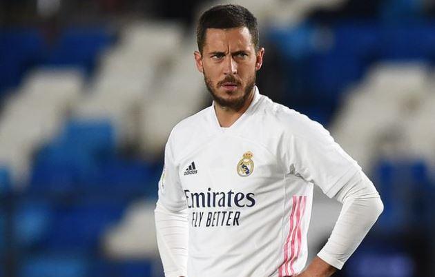 Eden Hazard finally explains why he's no longer the player he was at Chelsea - Bóng Đá