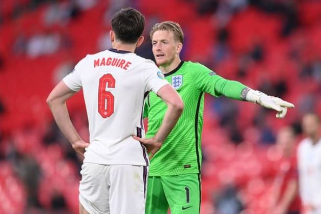 TRỰC TIẾP CH Czech 0-1 Anh (H2): Sterling ghi bàn - Bóng Đá