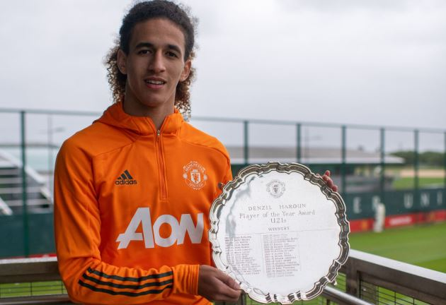 Manchester United's seven best under-23 players from the 2020/21 season - Bóng Đá