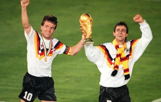 Lothar Matthaus: 'England will not beat Germany on penalties' - Bóng Đá