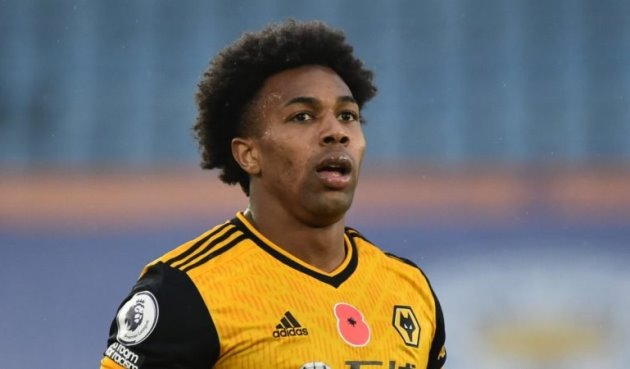 Exclusive: Bull admits Adama Traore would suit playing for Chelsea - Bóng Đá