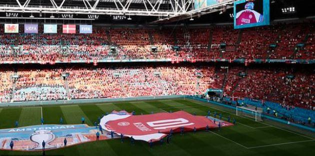 TRỰC TIẾP Wales 0-0 Đan Mạch (H1): Mũi đinh ba đáng sợ - Bóng Đá