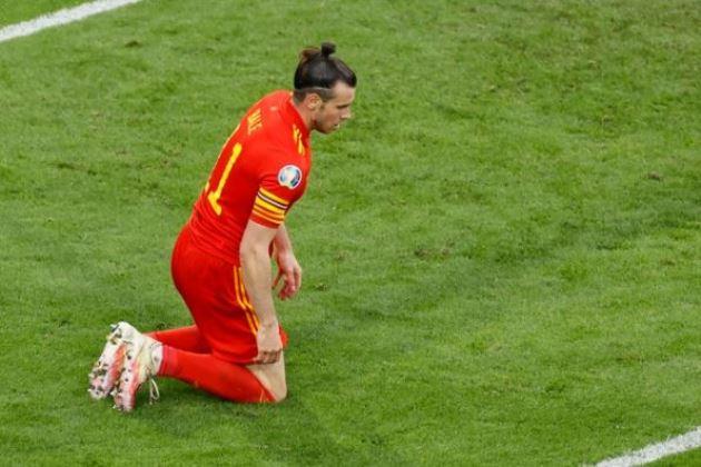 TRỰC TIẾP Wales 0-2 Đan Mạch (H2): Wales bế tắc - Bóng Đá