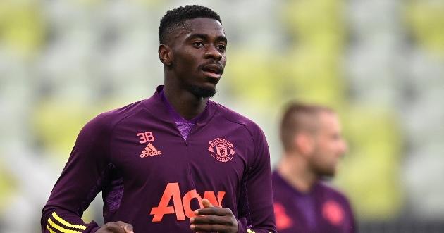 'He needs to go' – pundit urges Man Utd man to secure transfer - Bóng Đá