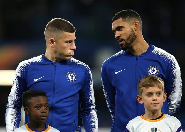 Chelsea prepare a 12-man list as Tuchel plans massive summer overhaul - Bóng Đá