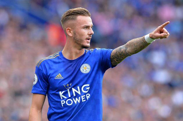 Câu nói của sao Leicester City giúp Arteta có được hàng tiền vệ trong mơ - Bóng Đá