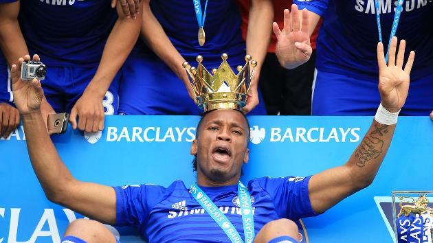 Ngày này 17 năm trước, Chelsea chi 24 triệu bảng để có siêu tiền đạo - Bóng Đá