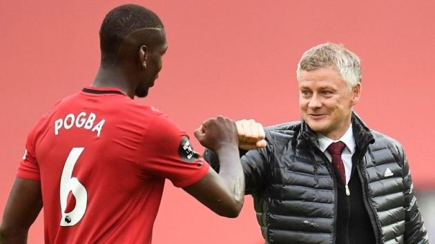 Đội hình giá 491 triệu bảng có thể ra sân ngày khai màn PL của Man Utd  - Bóng Đá