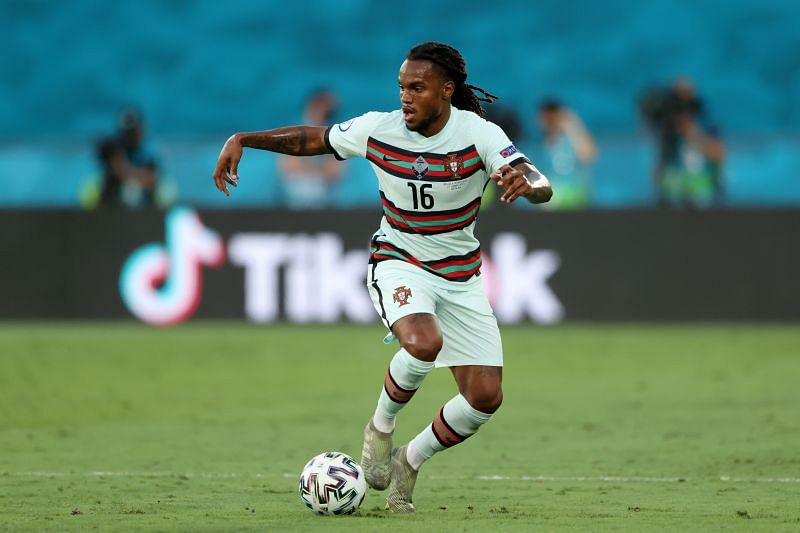 Arsenal have golden chance to complete Renato Sanches transfer because of two players - Bóng Đá