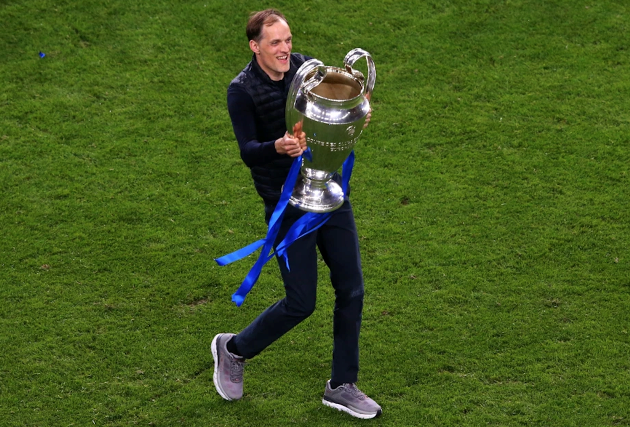 Pundit: This signing would make Chelsea FC title favourites with Man City Craig Burley - Bóng Đá