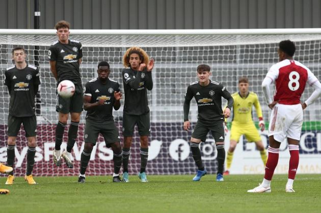 Paul Pogba's Manchester United departure could be a golden opportunity for two academy players - Bóng Đá
