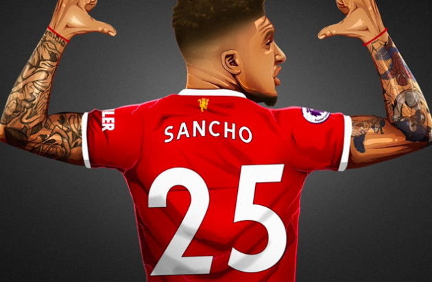 Pundit says Tottenham have a better attack than Man Utd despite Sancho signing - Bóng Đá