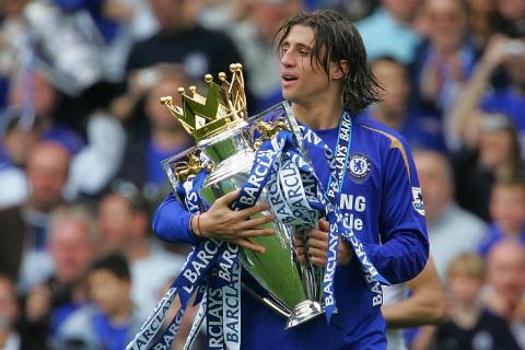 5 tiền đạo thành công nhất Chelsea kỷ nguyên Roman Abramovich - Bóng Đá