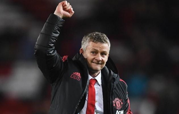 Thêm một cái tên, Man Utd sẽ có đội hình hoàn hảo - Bóng Đá