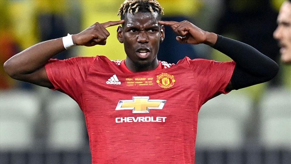 Thay Pogba, Man Utd chốt danh sách 3 tiền vệ toàn năng - Bóng Đá