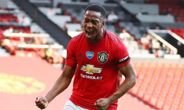 Manchester United have three players who may be like new signings for Ole Gunnar Solskjaer - Bóng Đá