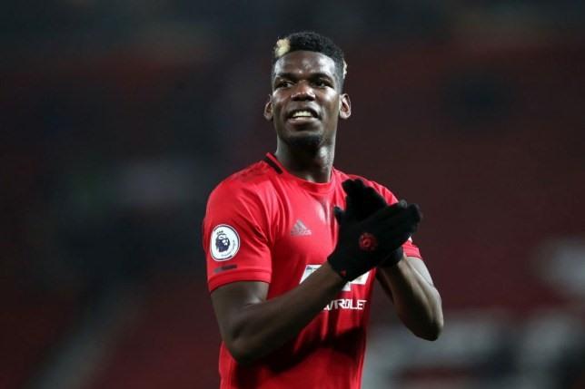 Fabrizio Romano provides fresh update on Paul Pogba's Man United future - Bóng Đá