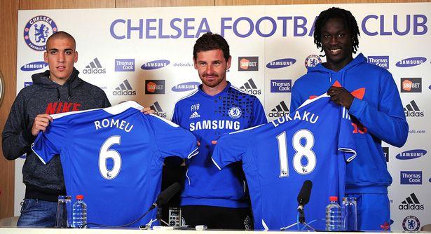 Romelu Lukaku could now get dream Chelsea shirt number before debut at Arsenal - Bóng Đá