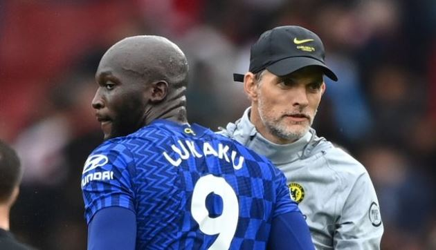 Thomas Tuchel says Premier League defenders fear Romelu Lukaku after strike sinks Arsenal - Bóng Đá