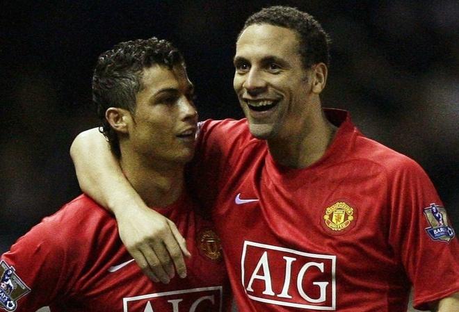 Sir Alex Ferguson played 'massive' role in Cristiano Ronaldo's Manchester United return, reveals Rio Ferdinand - Bóng Đá