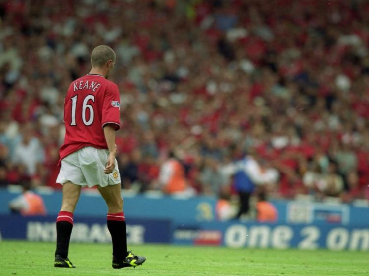 Man United have 'new Roy Keane' in their ranks after deal agreed - pundit Ronaldo - Bóng Đá