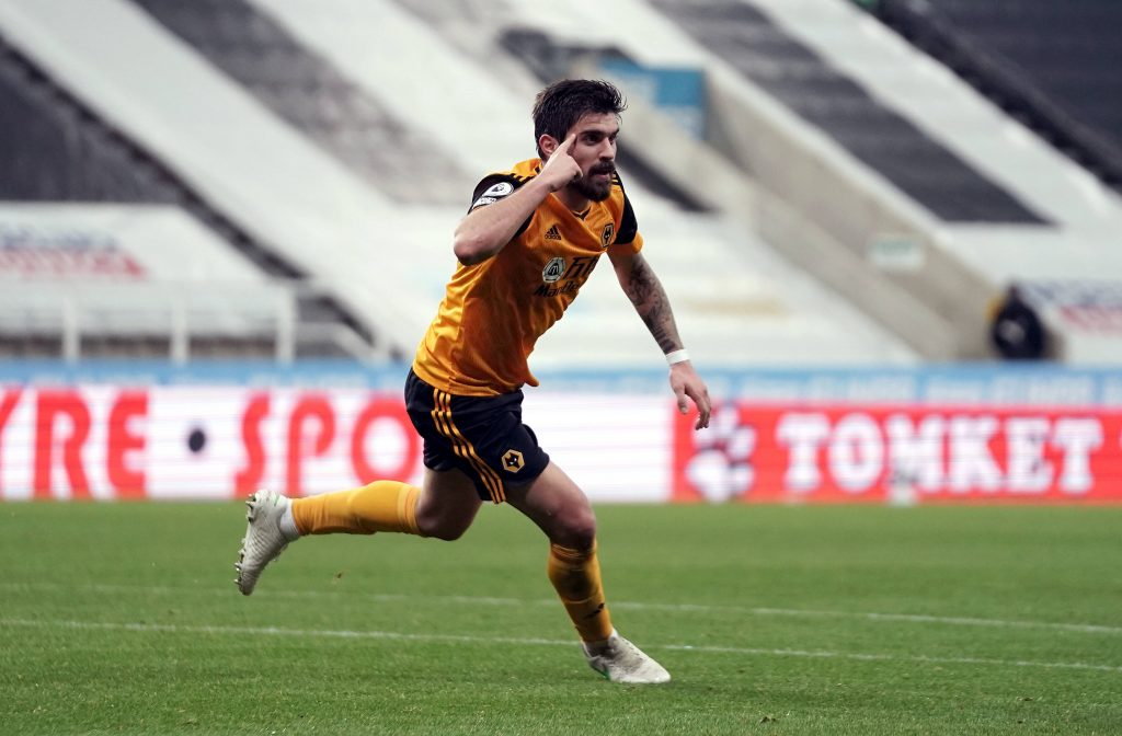 Ruben NevesTransfer News: Manchester United passed up on Ruben Neves because of Fred - Bóng Đá